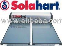 SOLAR WATER HEATER / PEMANAS AIR TENAGA SURYA / MATAHARI