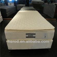 doubel side totel mattress