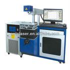 Headstone laser engraving machine