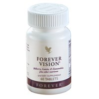 Forever Vision Nutrition