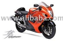 2008 Hayabusa Motorcycles