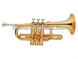 C key children trumpet