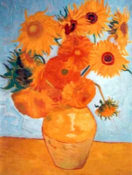 Canvas oil painting (original oil painting) landscape, flowers, portrat