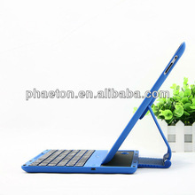 rotation bluetooth keyboard case for apple ipad tablet