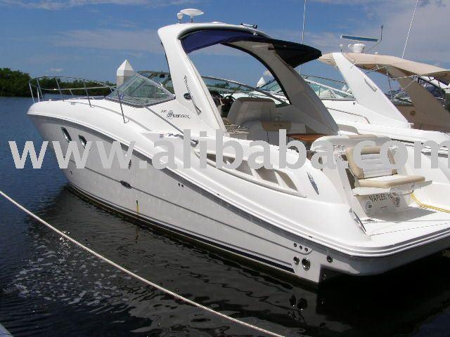 2008 Sea Ray 330 SUNDANCER boat