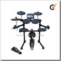 Electronic Drum/Electric Drum Set (EDS-907-3)