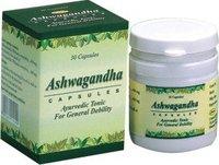 Ashwagandha Herbal medicine