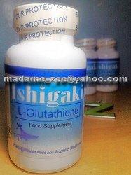 Glutathione Skin Whitening Bleaching NEW ISHIGAKI 60 capsules 1000mg
