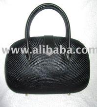 Plain Buntal Handbag (Apple_2A)