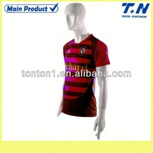 china football practice jersey/short