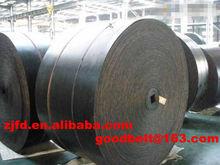 heavy duty coal mine cement conveyor belt