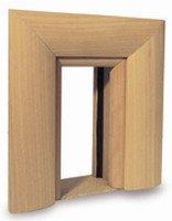 FRAME FOR SLIDING DOORS (sliding door frame, wood frame, sliding door frames, wooden frames, door frame, door frames)