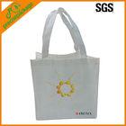 gloss laminated resuable pp non woven bag for bra packing(PRA-646)
