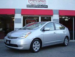 2007 Toyota Prius HYBRID USA used cars