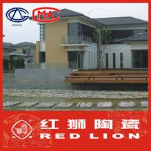 Plain Roof Tiles breathable roofing felt T8