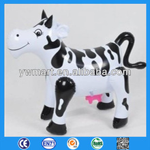 inflatable pvc cow/pvc animals