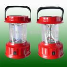 B-XTS612 Solar garden camping portable lantern LED lamp