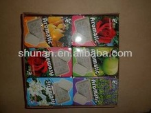 Hot Sale Room Scent Aroma 0132 Air Fresheners