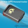 kids disabled children car pet tk102 gps tracker small mini children personal tracker children hidden gps tracker
