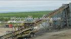 EP Rubber conveyor belt/rubber belt/EP belt conveyor systems new