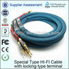 Cheap mini audio fiber cable for sale