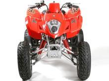 BMS dört tekerlekli 250cc spor