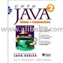 Core Java 2: Volume 1 Fundamentals, 6E