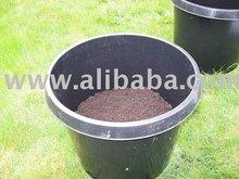 Growing pot