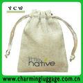 Venta al por mayor del saco de yute/sacos tejidos/saco de yute bolsa