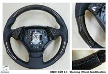 Carbon Fibre sports Steering Wheel