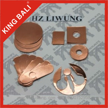 Thermal insulation function refrigerator copper tape
