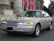 Mercury Grand Marquis Used Cars