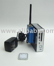 Complete Turnkey Bluetooth Marketing Unit
