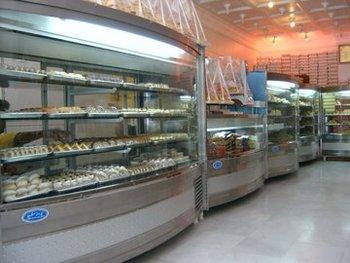 Sony confectionery Refrigerator