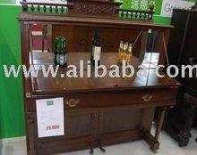 Piano Bar Counter