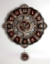 HS-214 Wall clock
