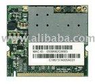 Dual-band, high-power mini-PCI card WMR-400