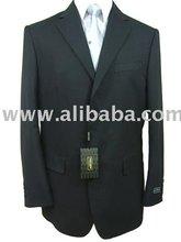 men's suit, wool