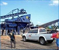 Batubara, Coal Mine