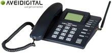 GSM Desktop Phones