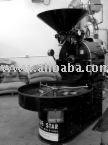 coffee roaster machine from Brazil