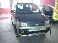 1997 Toyota LiteAce Noah FieldTour 4WD