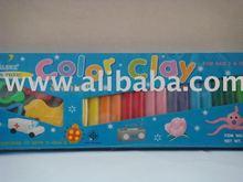 non-toxic Color Clay