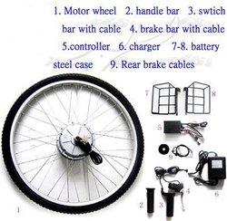 (1000w,1500w,2000w,2500w ) electric bike kit