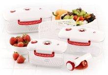 Bio Fresh Vacuum Storage System