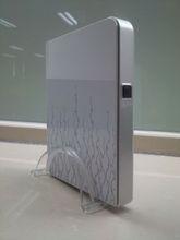 aluminum htpc case