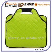 2013 new hot sale fashion style laptop bag wholesale