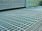galvanized T steel floor grid,galvanized T steel bar grating