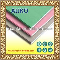 superior quality gypsum board association