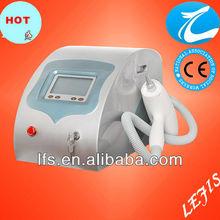 2013 yag laser tattoo removal machine q switch Laser Pigment Removal ND YAG Laser removal machine for pigments and tattoo---Q5